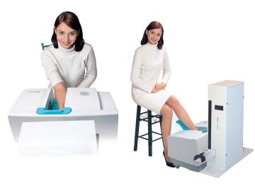 Рентгеновский костный денситометр EXA-3000